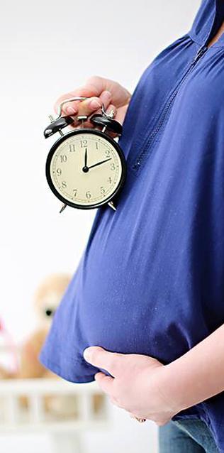 pasiruošimas, gimdymas, paskaitos internetu