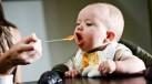 Papildomas kūdikių primaitinimas nuo 6 mėnesio (1-2 dalys)
