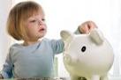 Vaikai ir pinigai: kada ir kaip mokinti elgtis su pinigais