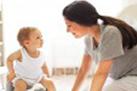 Vaikų šlapinimasis ir pratinimas prie puoduko (1-2 dalys)