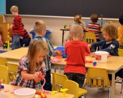 Vaikų darželis: pratinimas, kaip be ašarų lankyti ir išvengti ligų