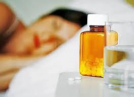 Žindymas ir vaistų vartojimas